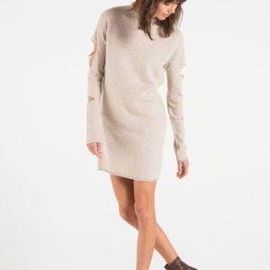 NWT n:philanthropy Georgina Sweater Dress